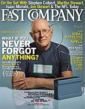 Fast Company Magazine Cheap Discount Subscription