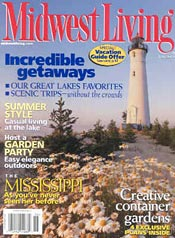 Midwest Living Magazine Cheap Discount Subscription