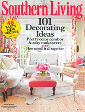 Southern Living Magazine Cheap Discount Subscription