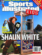 Sports Illustrated For Kids Magazine Cheap Discount Subscription
