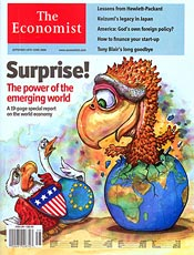 The Economist Magazine Cheap Discount Subscription