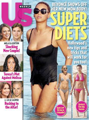 US Weekly Magazine Cheap Discount Subscription