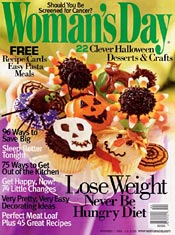 Woman's Day Magazine Cheap Discount Subscription