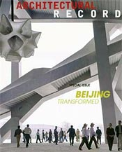 Architectural Record Magazine Cheap Discount Subscription