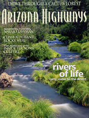 Arizona Highways Magazine Cheap Discount Subscription