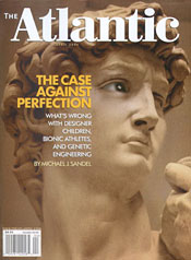 Atlantic Monthly Magazine Cheap Discount Subscription