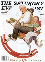 Saturday Evening Post Magazine Cheap Discount Subscription