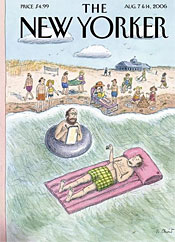 The New Yorker Magazine Cheap Discount Subscription